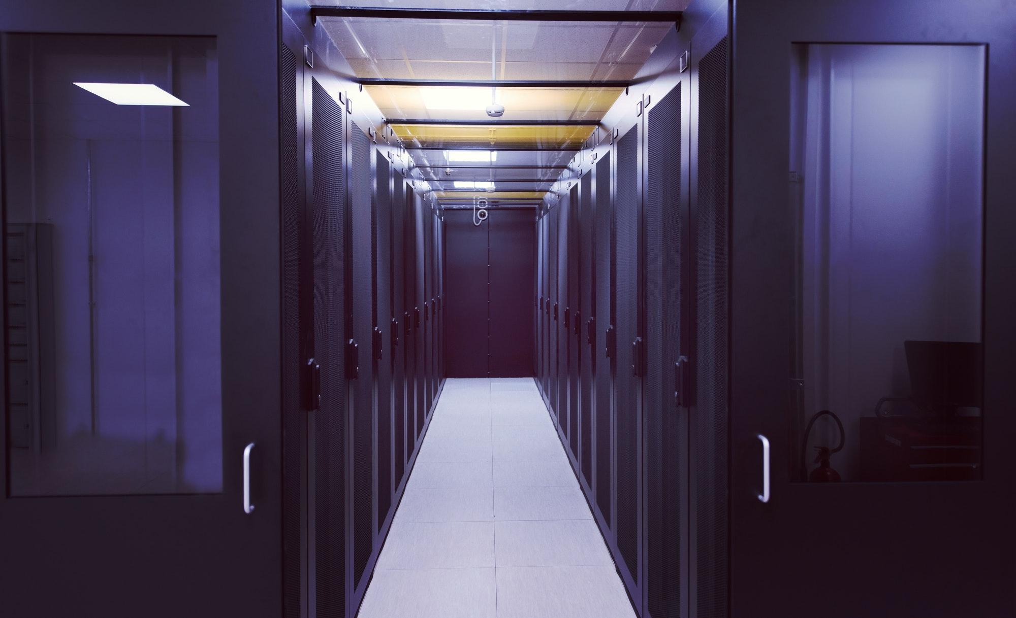 ¿Necesita un servidor web?